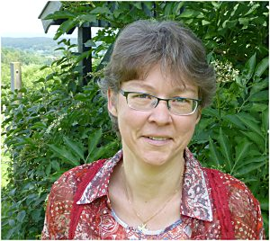 Dr. Bianca-Jeanette Schröder